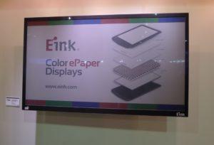 màn hình e-ink