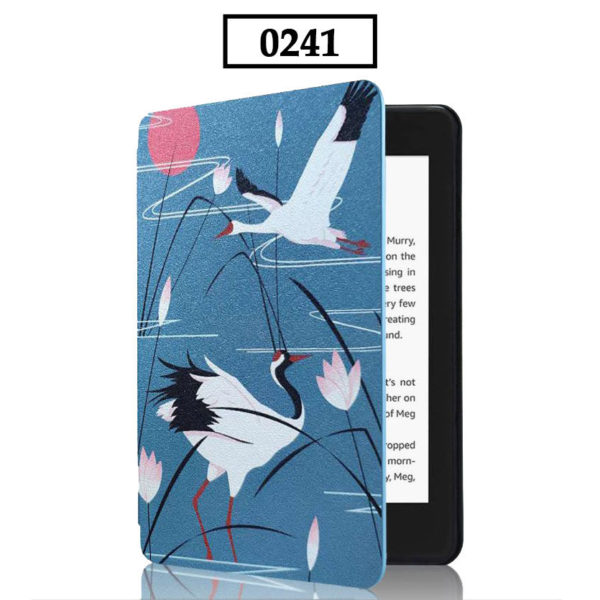 Bao da máy đọc sách Amazon Kindle Paperwhite 5 (11th generation)